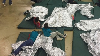 Advocates Say US Still Separates Migrant Families Needlessly