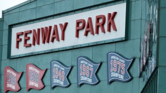 Red Sox Among Growing List of Companies Concerned With WEEI