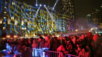 20+ Great Ways to Celebrate New Year's in and Around Boston