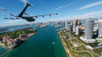 Roll-Royce to Launch Electric Flying Vehicle