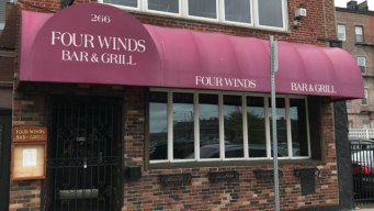 Four Winds in Boston's North End Has Closed