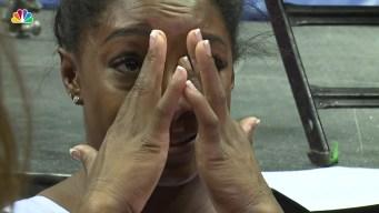 'You Had One Job and You Couldn't Protect Us': Biles to USA Gymnastics