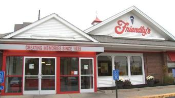 Friendly's on Route 1 Has Closed