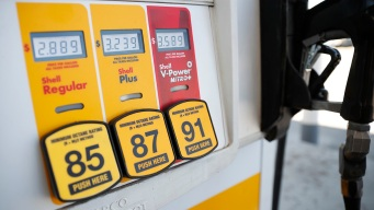 AAA: Gas Prices Down This Week in Massachusetts