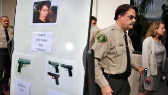 Just a Few States Have Gun Laws Targeting Threatening People
