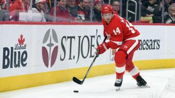 Bruins Were Reportedly Close to Landing Gustav Nyquist Before He Was Traded to San Jose