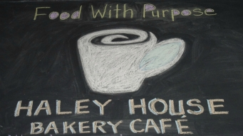 Haley House Bakery Cafe in Roxbury Is Reopening