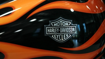 Harley Davidson to Roll Out Electric Motorcycle