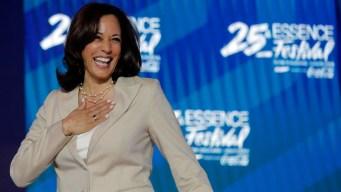 South Carolina Is Sunday Focus for Sparring Biden, Harris