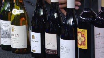 1855 Bar a Vin Opens in Boston's Back Bay