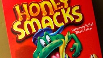 Honey Smacks Returns to Shelves With New Recipe After Recall
