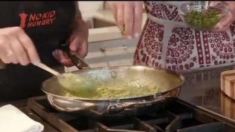Hub Cooking Club: Trophy Pasta