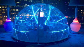 Envoy's Igloos Are Back for Another Season!