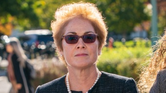 Former US Envoy Says She Was Warned to 'Watch My Back'