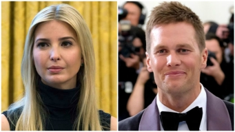 Report: Trump Wishes Ivanka Had Married Tom Brady