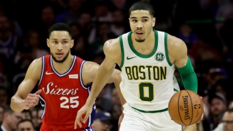 Here's Why Celtics-76ers Is NOT a Rivalry - at Least Not Yet