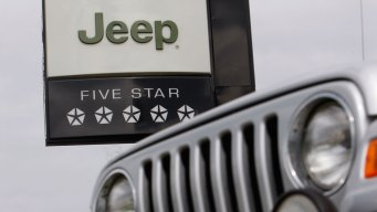 Why Were New Jeep Wranglers Catching FIre in a Storage Lot?