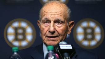 Jeremy Jacobs Hands Over Bruins Ownership to His Children
