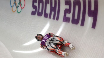 Three Openly Gay Men Compete for a Spot on US Olympic Team