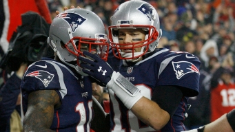 Tom Brady 'Excited' for Josh Gordon's Return, But Managing Expectations
