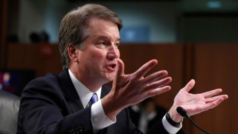 Kavanaugh Fallout Poses Risks as Midterm Elections Approach