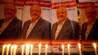 Amid Khashoggi Questions, Trump Won't Listen to Death Tape