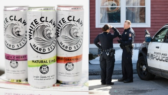 Actually, Laws Do Apply to White Claw Drinkers, Police Say