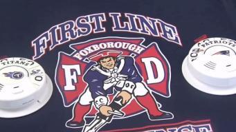 Sherborn, Foxboro Fire Chiefs Make Patriots-Titans Wager