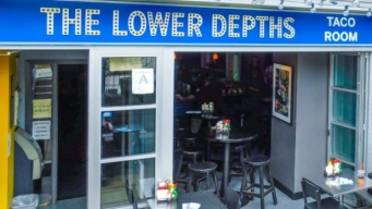 The Lower Depths in Boston's Kenmore Square Has Closed for Good