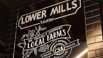 Lower Mills Tavern Launches New Fall Menu