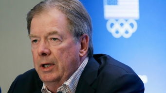 Probst Leaves Complex Legacy After 10 Years as USOC Chairman