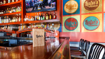 Allston Property Containing Lulu's Is Up for Sale; Future of Restaurant Unknown
