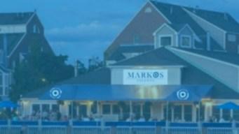 Markos Taverna to Open in Former Finz Space in Salem