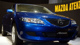 Mazda Aiming for Full Fleet of Electric Hybrids and Electric Vehicles