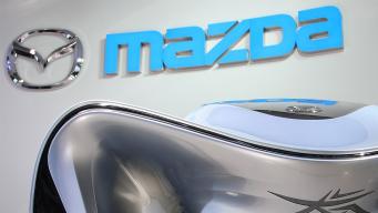Mazda Recalls 25K Mazda 3s Due to Defective Wheel Lug Nuts