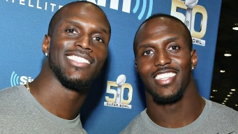 Patriots Trade for Jason McCourty, Devin's Twin Brother