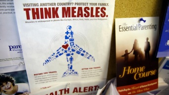 Measles Outbreak Grows in Northwest US, 31 Cases Reported