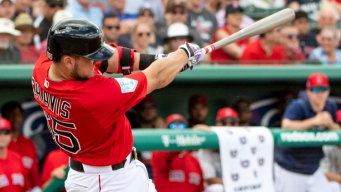 Red Sox Roster, Lineup Taking Shape After Latest Moves
