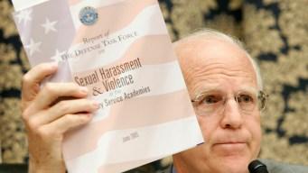 Pentagon: Claims of Retaliation for Complaints on Rise