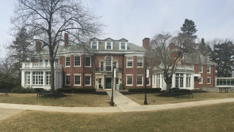Brookline's Newbury College Closing This Spring