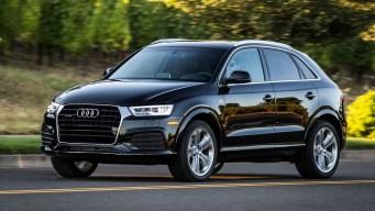 Audi Recalling 23,000 Q3 SUVs