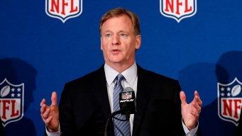 NFL Concussion Claims Hit $500 Million in Less Than 2 Years