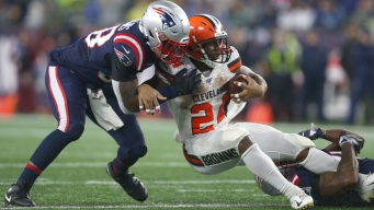 Mic'd Up Belichick Made a Great In-game Adjustment in Pats-Browns