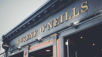 Is Eugene O'Neill's Returning to Jamaica Plain?