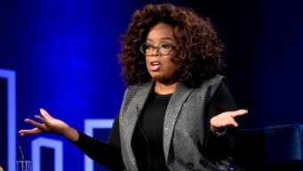 Oprah's Stake in Weight Watchers Falls by $48M in Minutes
