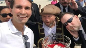 Celebrating Quahog Day on Cape Cod