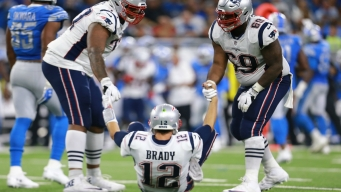 Patriots Panic Meter: Is It Time to Sound the Alarm Yet?