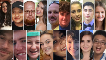 Parkland Victims Remembered One Year After MSD Shooting