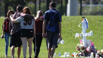 Fighting Gun Violence After Shooting Gives Teens Purpose