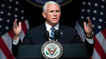 Mike Pence Called Back to White House, NH Visit Canceled